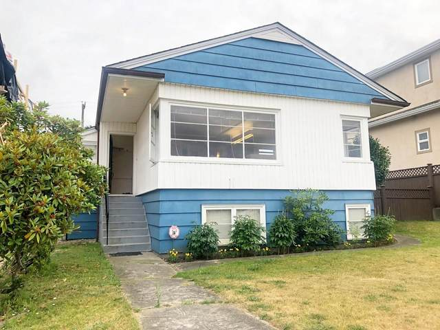 3744 Linwood Street, Burnaby, BC V5G 1N5 (#R2603396) :: Ben D'Ovidio Personal Real Estate Corporation | Sutton Centre Realty