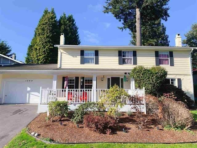 1049 Walalee Drive, Delta, BC V4M 2L9 (#R2603397) :: Premiere Property Marketing Team