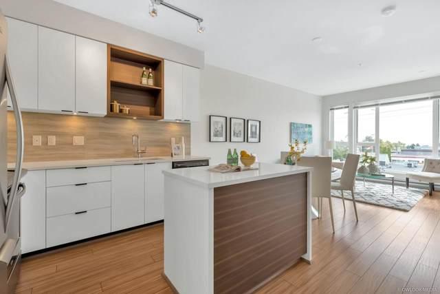 5355 Lane Street Ph06, Burnaby, BC V5H 0H1 (#R2603400) :: Initia Real Estate