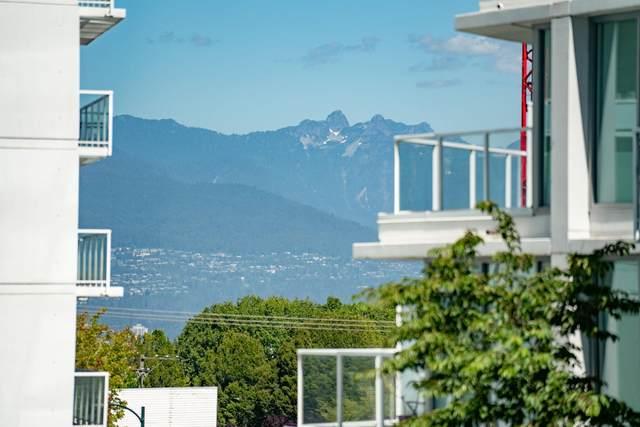 2220 Kingsway #529, Vancouver, BC V5N 2T7 (#R2603401) :: Premiere Property Marketing Team
