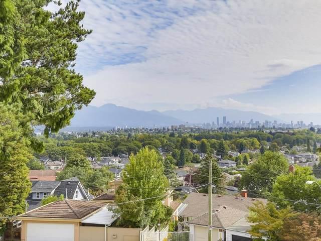 3309 W 19TH Avenue, Vancouver, BC V6S 1C1 (#R2603407) :: Initia Real Estate