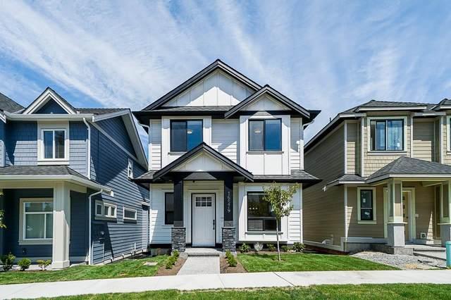 16579 25A Avenue, Surrey, BC V3Z 9W9 (#R2603425) :: Initia Real Estate