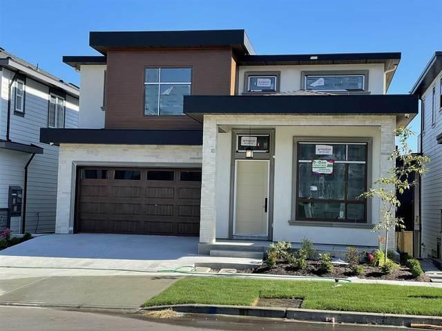 16780 18A Avenue, Surrey, BC V3Z 9X5 (#R2603426) :: Initia Real Estate