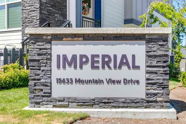 15633 Mountain View Drive #31, Surrey, BC V3Z 0W8 (#R2603438) :: Initia Real Estate