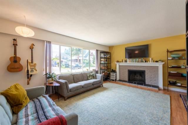 11833 95A Avenue, Delta, BC V4C 3V9 (#R2603442) :: Initia Real Estate