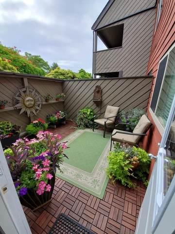 5421 10 Avenue #150, Delta, BC V4M 3T9 (#R2603447) :: Premiere Property Marketing Team