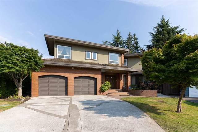 6760 Juniper Drive, Richmond, BC V7E 4Z6 (#R2603452) :: Ben D'Ovidio Personal Real Estate Corporation | Sutton Centre Realty