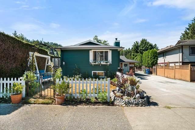 35334 Purcell Avenue, Abbotsford, BC V2S 8K8 (#R2603455) :: Initia Real Estate