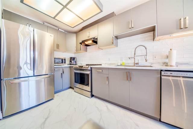 7955 122 Street #40, Surrey, BC V3W 4T4 (#R2603457) :: Initia Real Estate