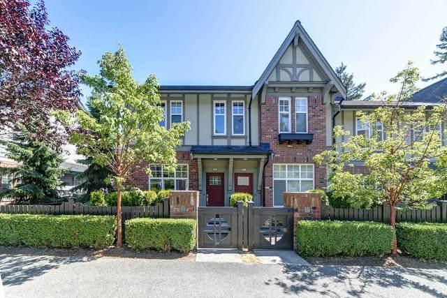 1320 Riley Street #36, Coquitlam, BC V3E 0J4 (#R2603466) :: Initia Real Estate