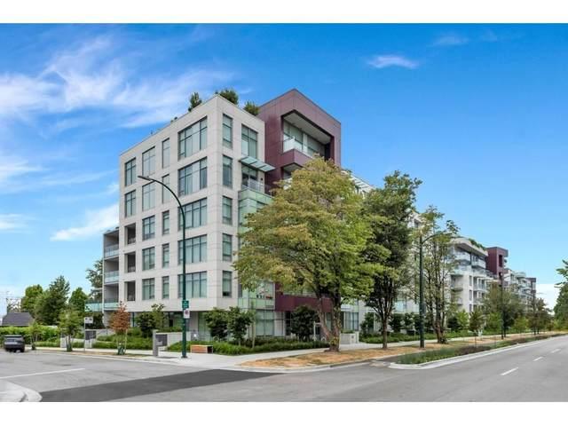 5077 Cambie Street #403, Vancouver, BC V5Z 0H7 (#R2603471) :: Premiere Property Marketing Team