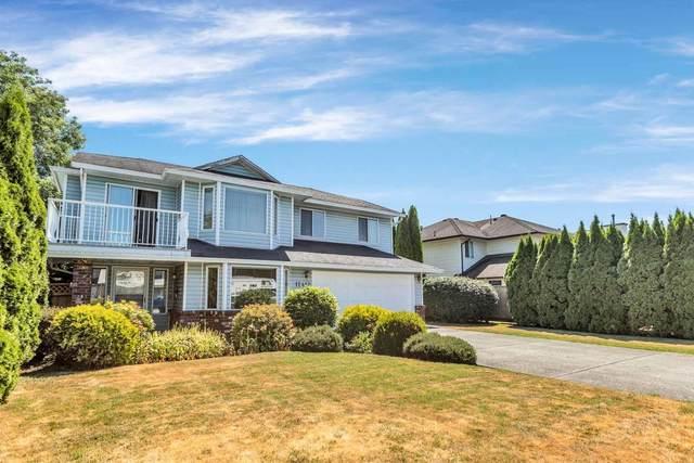 12412 188 Street, Pitt Meadows, BC V3Y 2G8 (#R2603475) :: Initia Real Estate