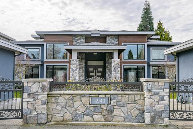 4940 Pendlebury Road Road, Richmond, BC V7E 1E8 (#R2603477) :: Initia Real Estate