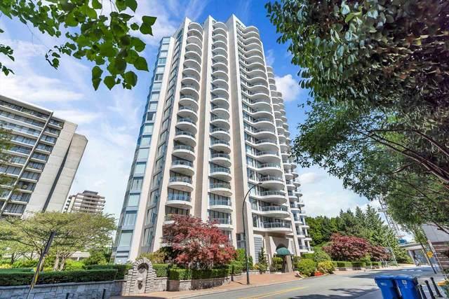 719 Princess Street #1005, New Westminster, BC V3M 6T9 (#R2603482) :: Initia Real Estate