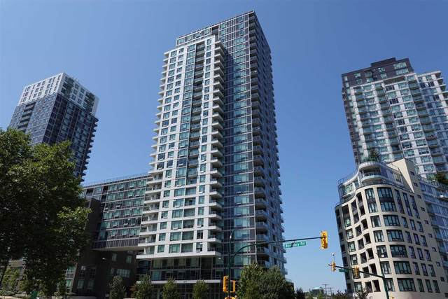 5515 Boundary Road #508, Vancouver, BC V5R 0E3 (#R2603484) :: Initia Real Estate