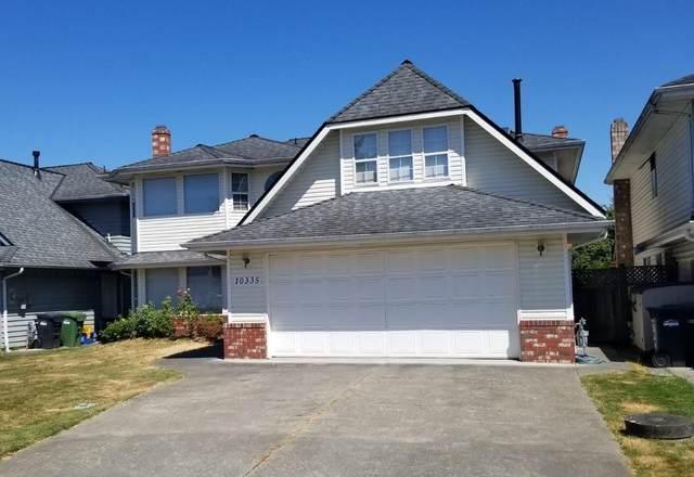 10335 Mcleod Court, Richmond, BC V6X 3L3 (#R2603490) :: Initia Real Estate