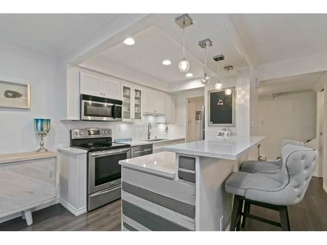 9101 Forest Grove Drive #53, Burnaby, BC V5A 3Z5 (#R2603492) :: Premiere Property Marketing Team