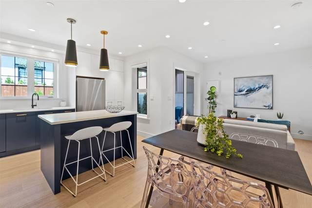 1921 E 3RD Avenue, Vancouver, BC V5N 1H4 (#R2603497) :: Initia Real Estate
