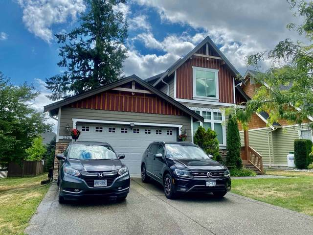 14500 Morris Valley Road #121, Mission, BC V0M 1A1 (#R2603505) :: Ben D'Ovidio Personal Real Estate Corporation | Sutton Centre Realty