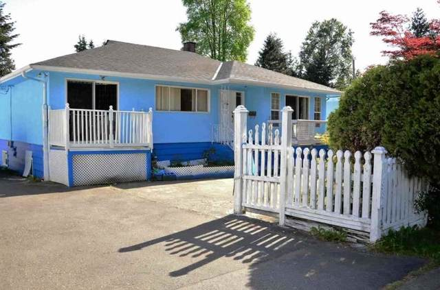 12984 104 Avenue, Surrey, BC V3T 1T7 (#R2603509) :: Ben D'Ovidio Personal Real Estate Corporation   Sutton Centre Realty