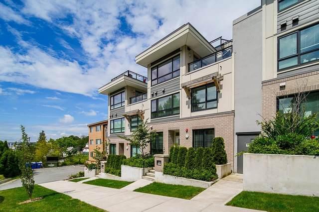 1307 Cariboo Street, New Westminster, BC V3M 0K5 (#R2603518) :: Initia Real Estate