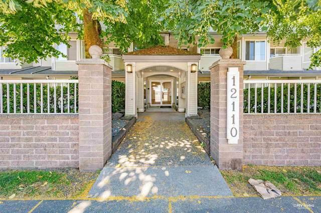 12110 80 Avenue #407, Surrey, BC V3W 0V2 (#R2603526) :: Initia Real Estate