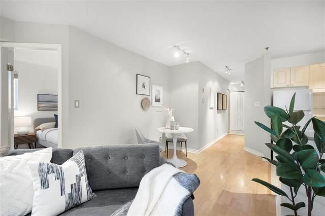 2025 Stephens Street #310, Vancouver, BC V6K 3W2 (#R2603527) :: Initia Real Estate