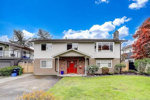 8900 Demorest Drive, Richmond, BC V7A 4M1 (#R2603530) :: Initia Real Estate
