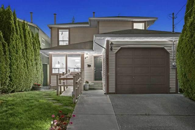 1677 Macgowan Avenue, North Vancouver, BC V7P 2X3 (#R2603535) :: Initia Real Estate