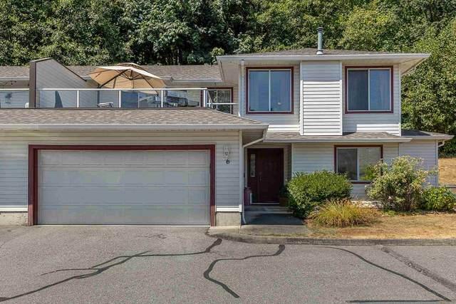 3051 Crossley Drive #6, Abbotsford, BC V2T 5R4 (#R2603538) :: Initia Real Estate