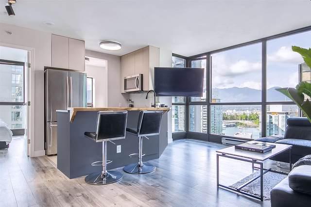 1367 Alberni Street #1710, Vancouver, BC V6E 4R9 (#R2603541) :: Initia Real Estate