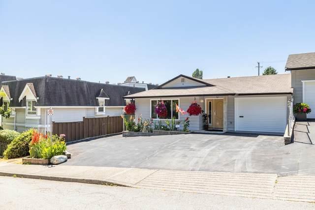 212 Therrien Street, Coquitlam, BC V3K 4T5 (#R2603542) :: Initia Real Estate
