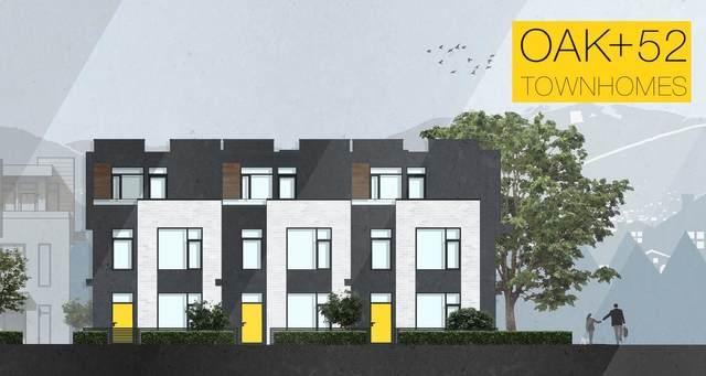 6778 Oak Street Th14, Vancouver, BC V6P 3Z2 (#R2603556) :: Initia Real Estate