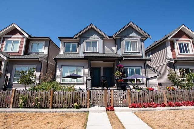 22600 Gilley Road #22, Richmond, BC V6V 1E4 (#R2603564) :: Initia Real Estate
