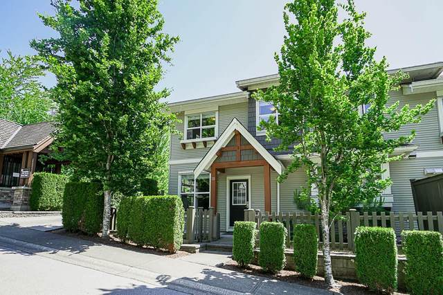 6736 Southpoint Drive #35, Burnaby, BC V3N 0A4 (#R2603565) :: Premiere Property Marketing Team