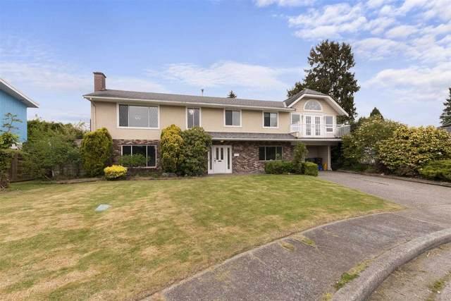 3091 Saltspring Court, Richmond, BC V7C 1W3 (#R2603566) :: Initia Real Estate