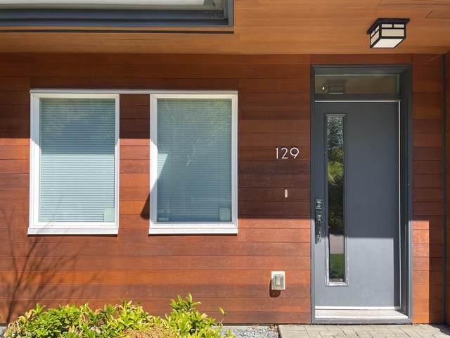 2228 162 Street #129, Surrey, BC V3Z 6P4 (#R2603572) :: Initia Real Estate