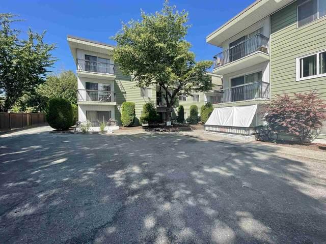 8635 120 Street 275C, Delta, BC V4C 6R5 (#R2603574) :: Initia Real Estate