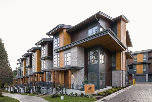 70 Seaview Drive #3, Port Moody, BC V3H 0J9 (#R2603576) :: 604 Realty Group