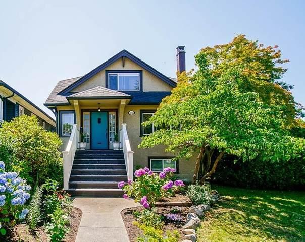 2602 Dundas Street, Vancouver, BC V5K 1P9 (#R2603577) :: Premiere Property Marketing Team