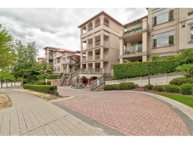 3176 Plateau Boulevard #318, Coquitlam, BC V3E 3J2 (#R2603579) :: Initia Real Estate