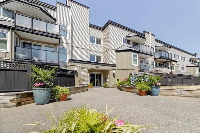 1850 E Southmere Crescent #217, Surrey, BC V4A 6Y6 (#R2603585) :: Initia Real Estate