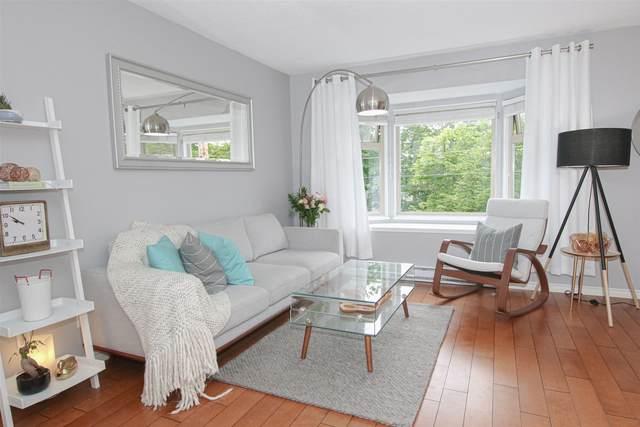 737 Hamilton Street #304, New Westminster, BC V3M 2M7 (#R2603587) :: Initia Real Estate