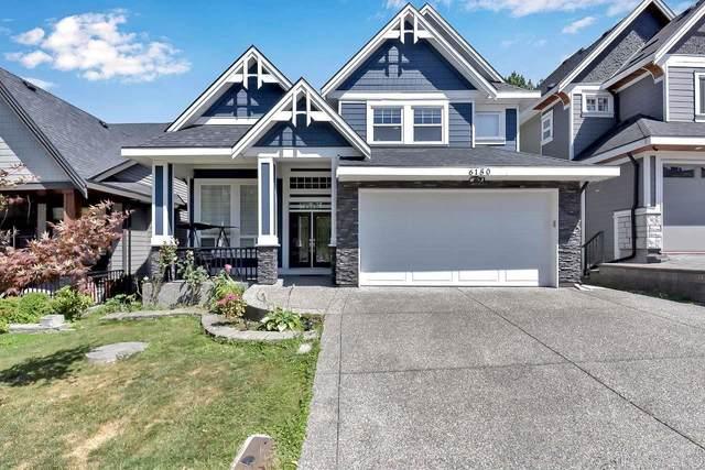 6150 140 Street, Surrey, BC V3X 1C9 (#R2603588) :: Initia Real Estate