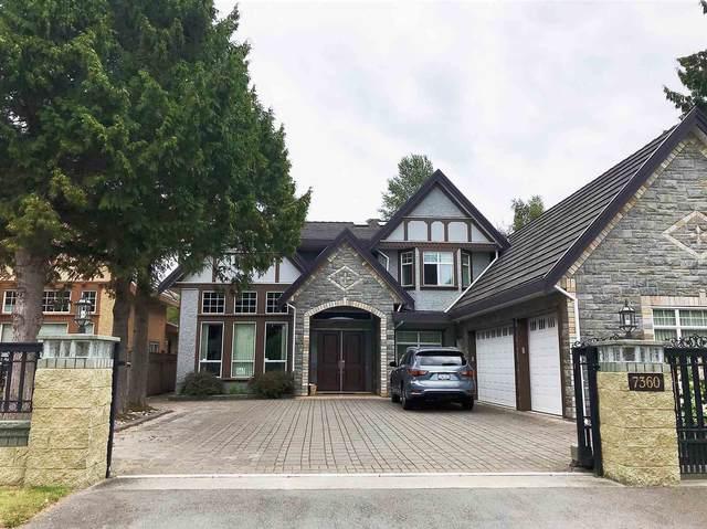 7360 Ash Street, Richmond, BC V6Y 2S1 (#R2603592) :: Initia Real Estate