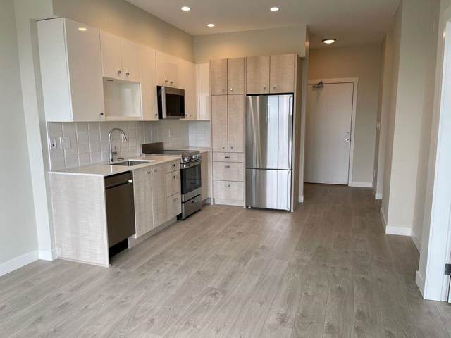 10838 Whalley Boulevard #507, Surrey, BC V3R 0G8 (#R2603604) :: Initia Real Estate