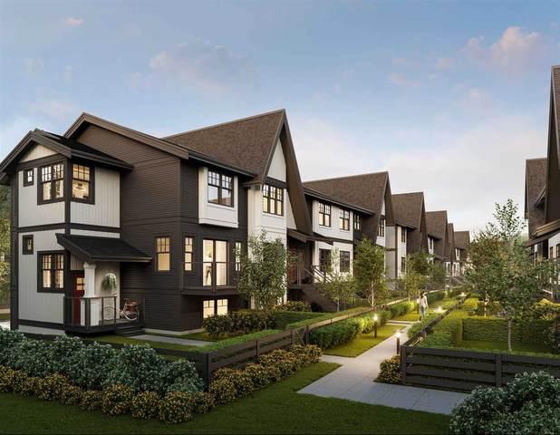 19451 Sutton Avenue #192, Pitt Meadows, BC V3Y 0G6 (#R2603618) :: Initia Real Estate