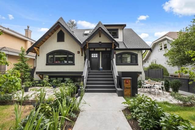 3259 W King Edward Avenue, Vancouver, BC V6L 1V6 (#R2603619) :: Initia Real Estate