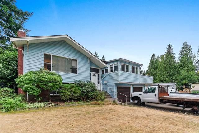 2548 Kitchener Avenue, Port Coquitlam, BC V3B 2B3 (#R2603632) :: Ben D'Ovidio Personal Real Estate Corporation   Sutton Centre Realty