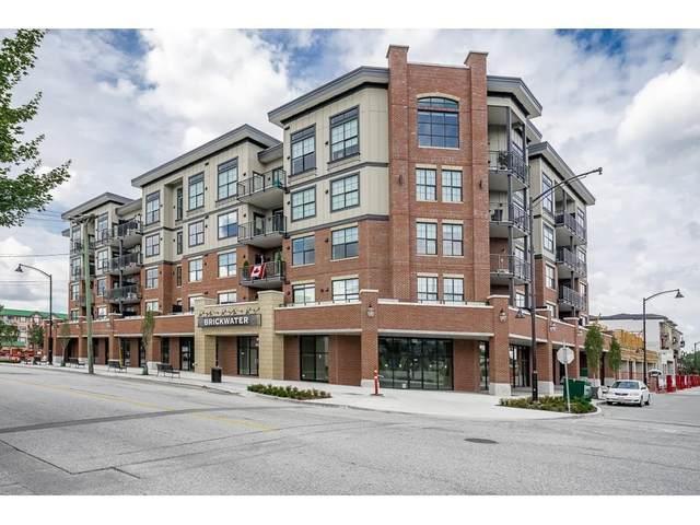 11893 227 Street #301, Maple Ridge, BC V2X 6H9 (#R2603636) :: Premiere Property Marketing Team